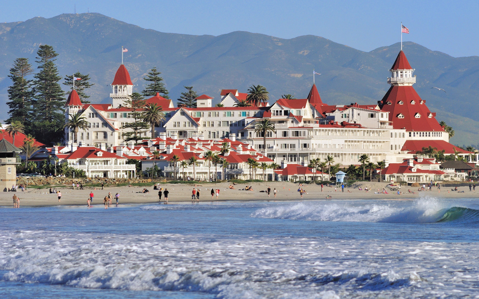 hotel del coronado travel leisure