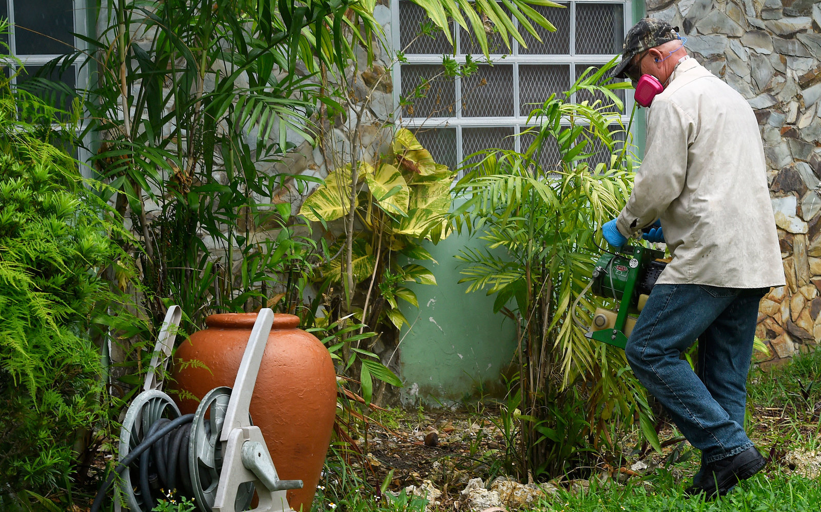 What to know about Zika in Florida