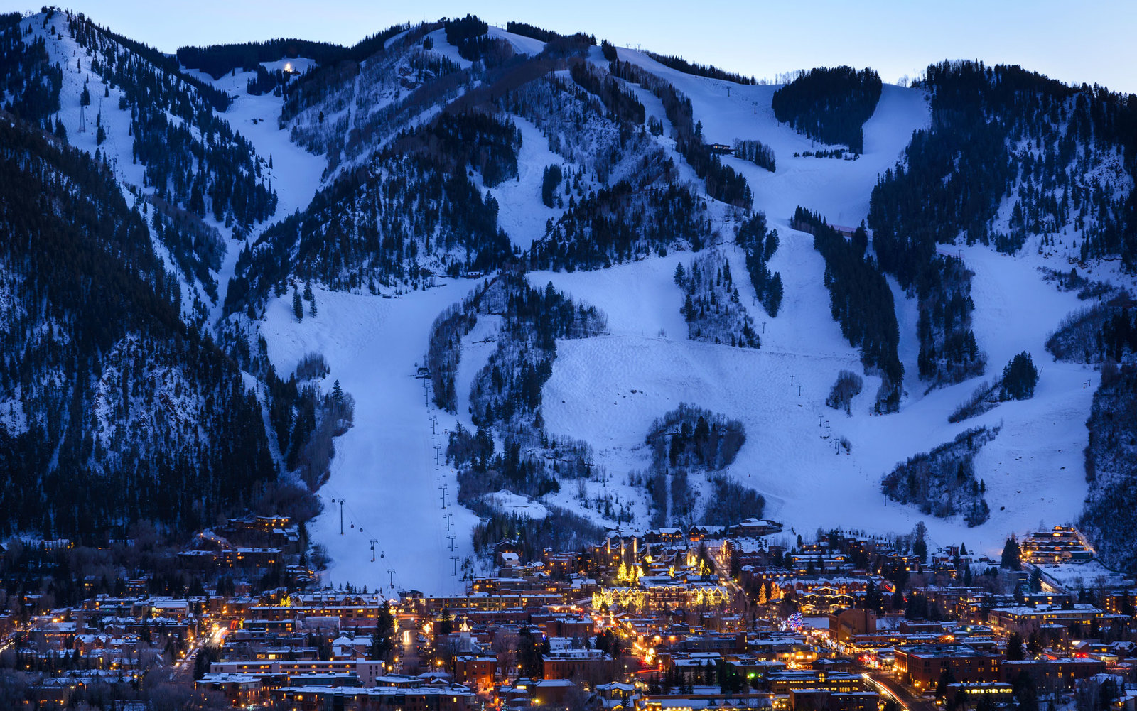 America s best mountain towns 2016 travel leisure for Best places to live in the mountains