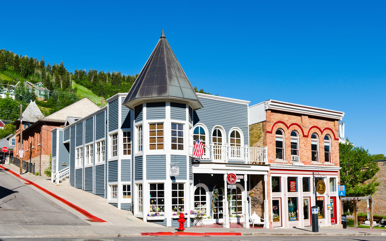 100 Which N C Towns Beat 50 Best Small Town Main Streets