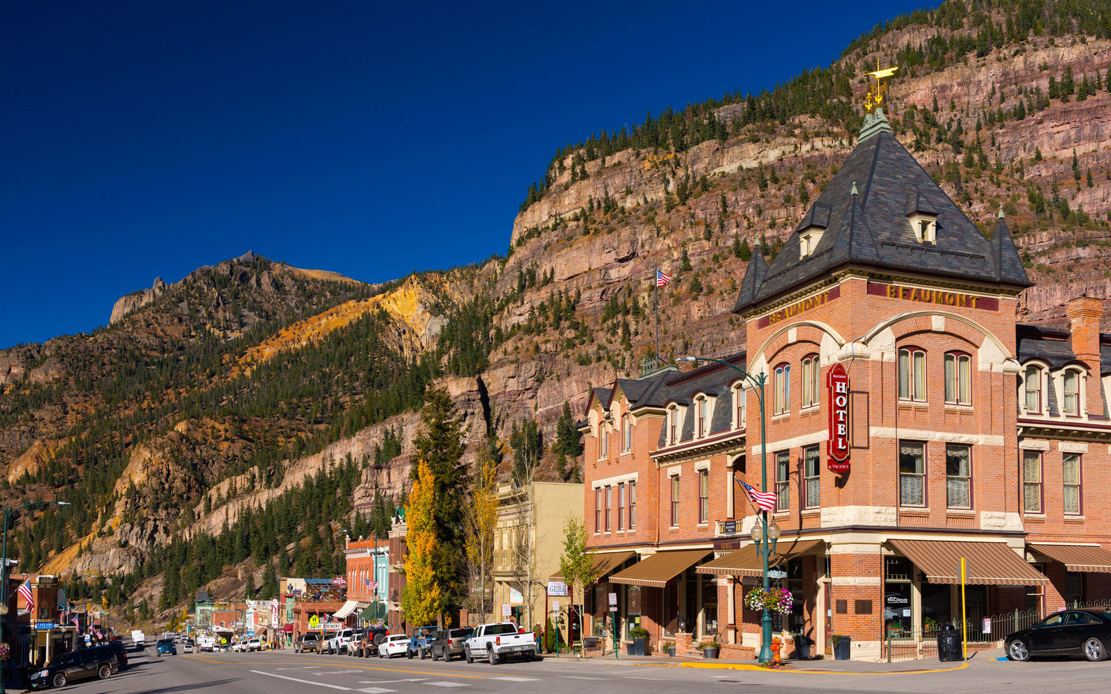 America S Best Mountain Towns 2016 Travel Leisure