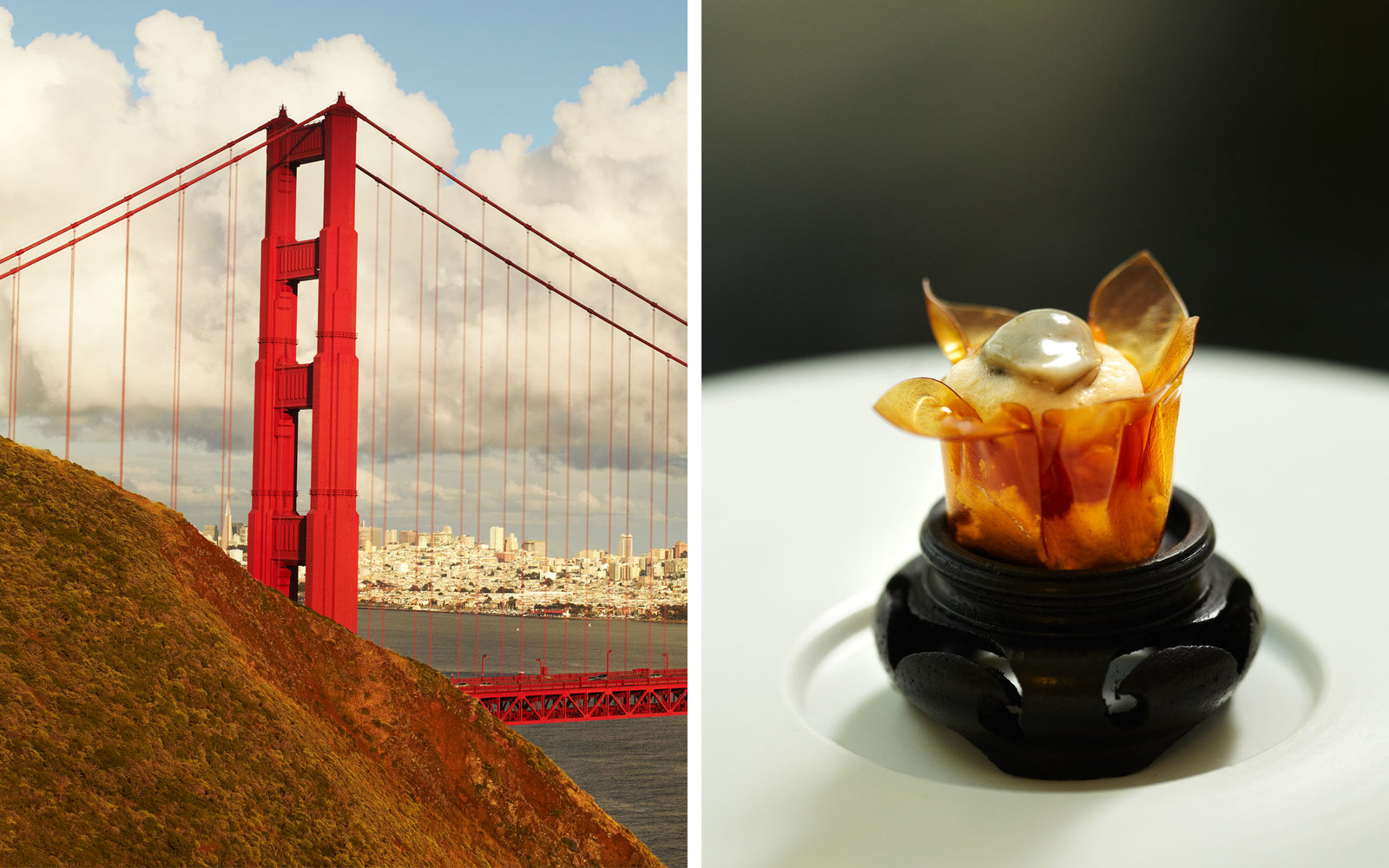 Best U.S Cities for Food