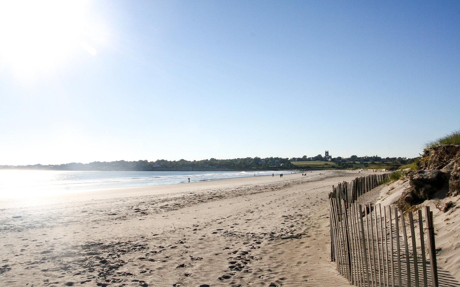 Best Beaches Close To Nyc