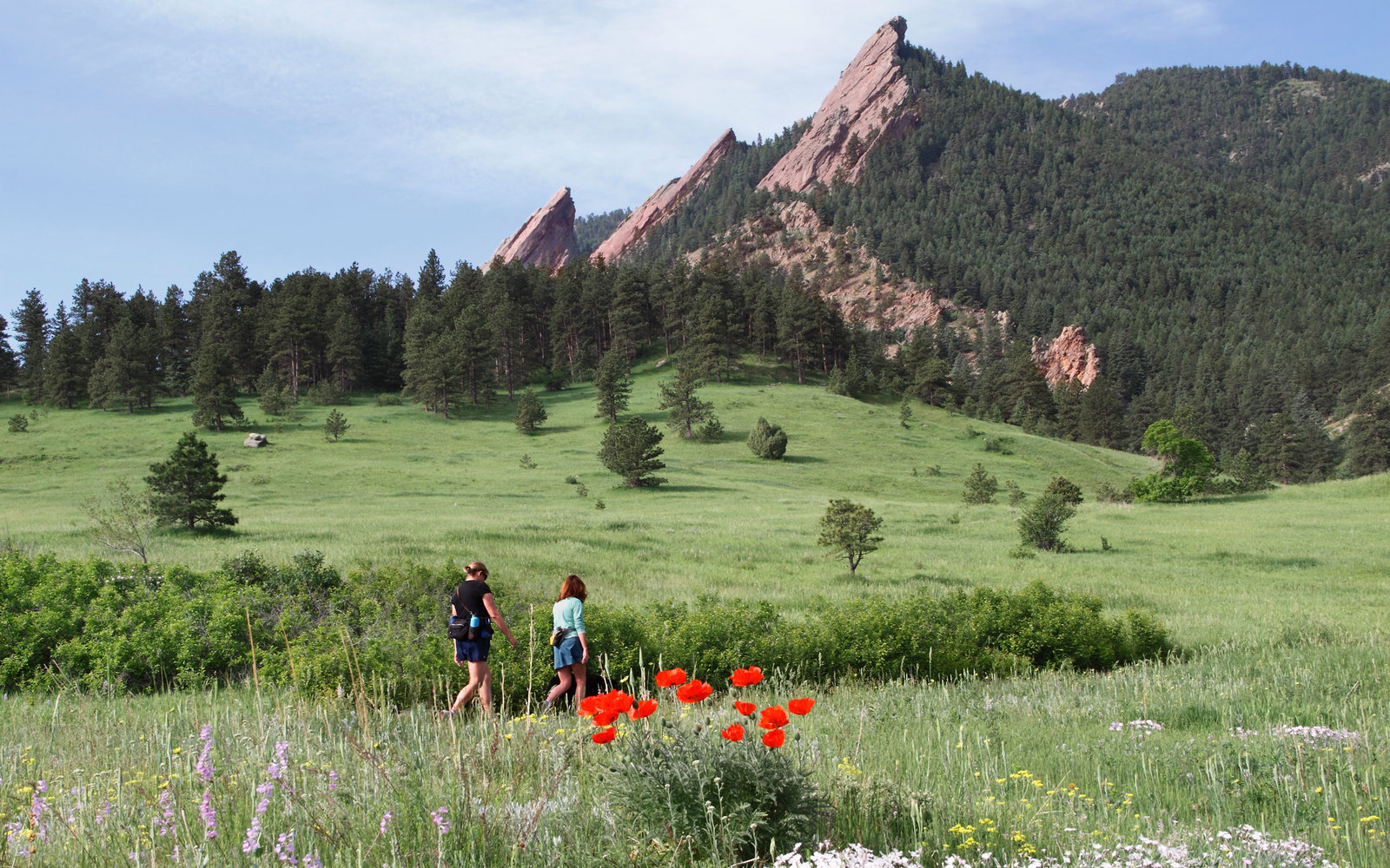 Three Days In Boulder What To See And Do Travel Leisure
