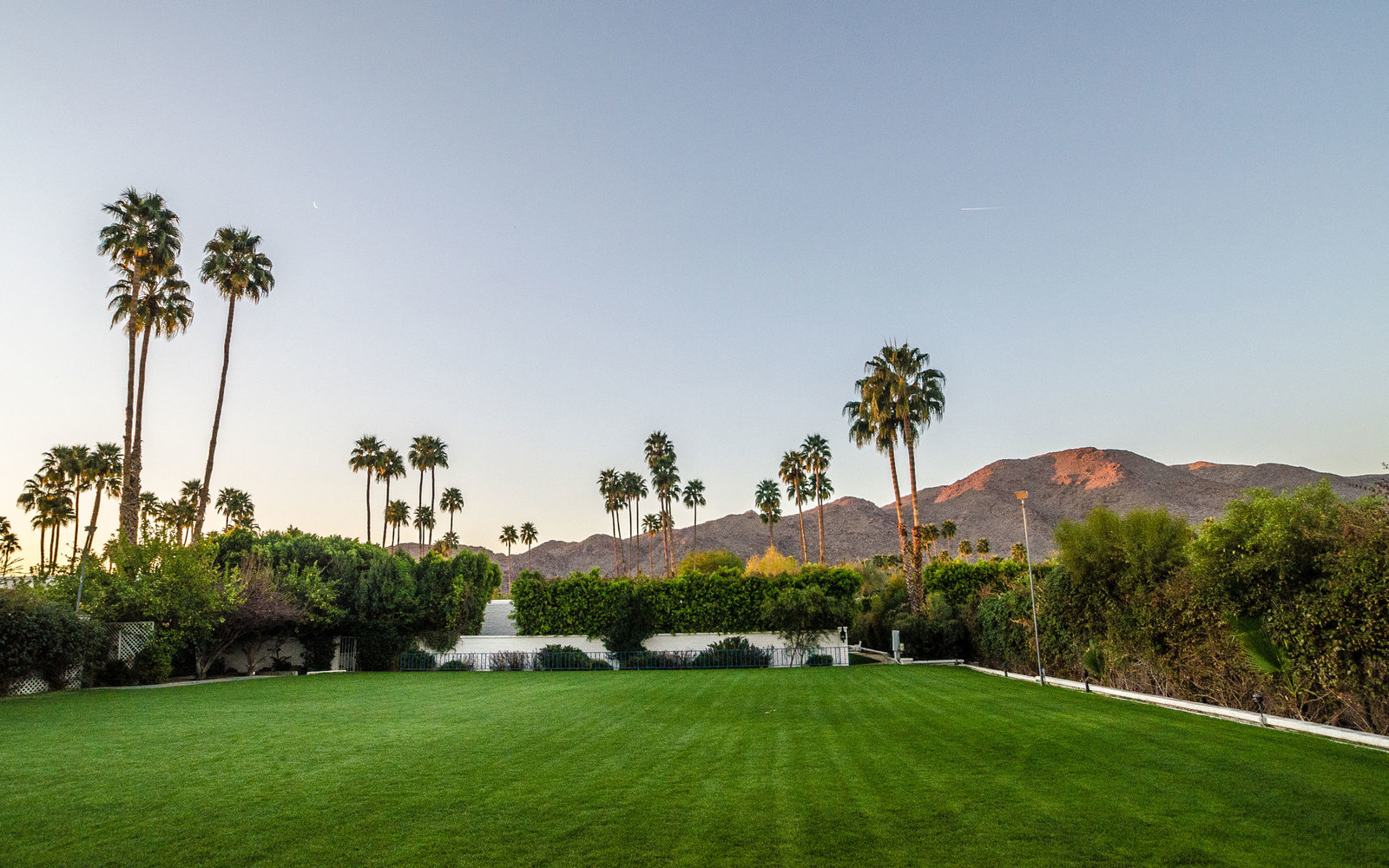 The Perfect Three-Day Weekend in Palm Springs