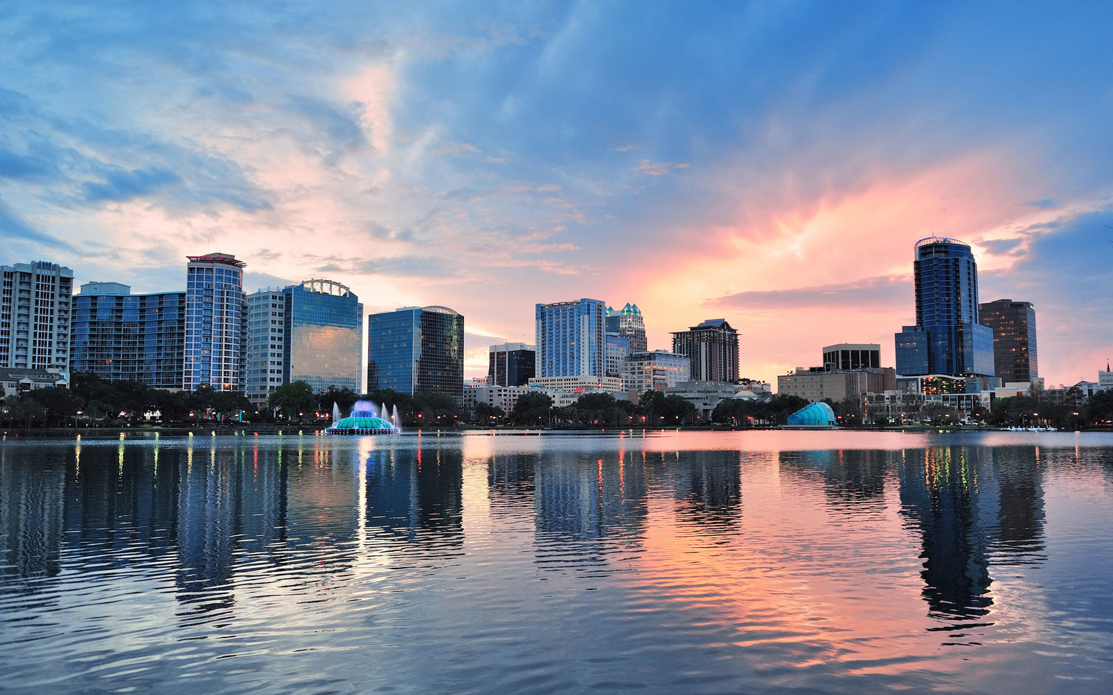 Three Days In Orlando What To See And Do Travel Leisure