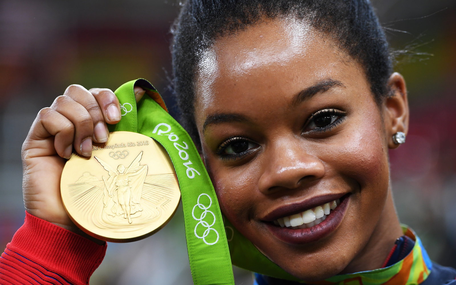 Olympic Gold Medal Value