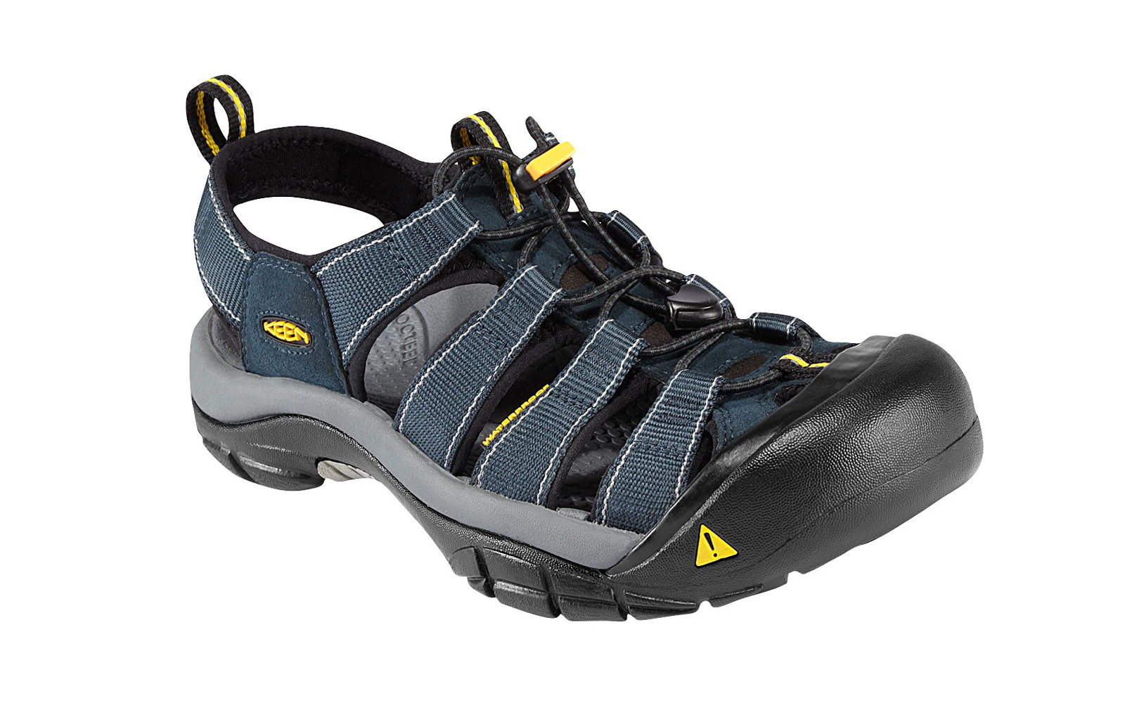 24cefaaaba33 The Best Hiking Sandals for Men
