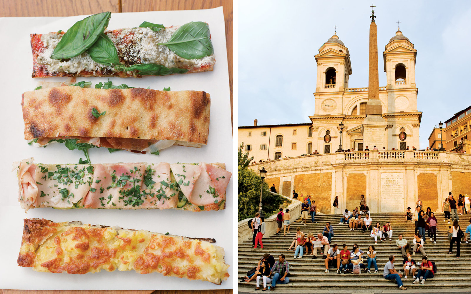 Best International Cities for Food