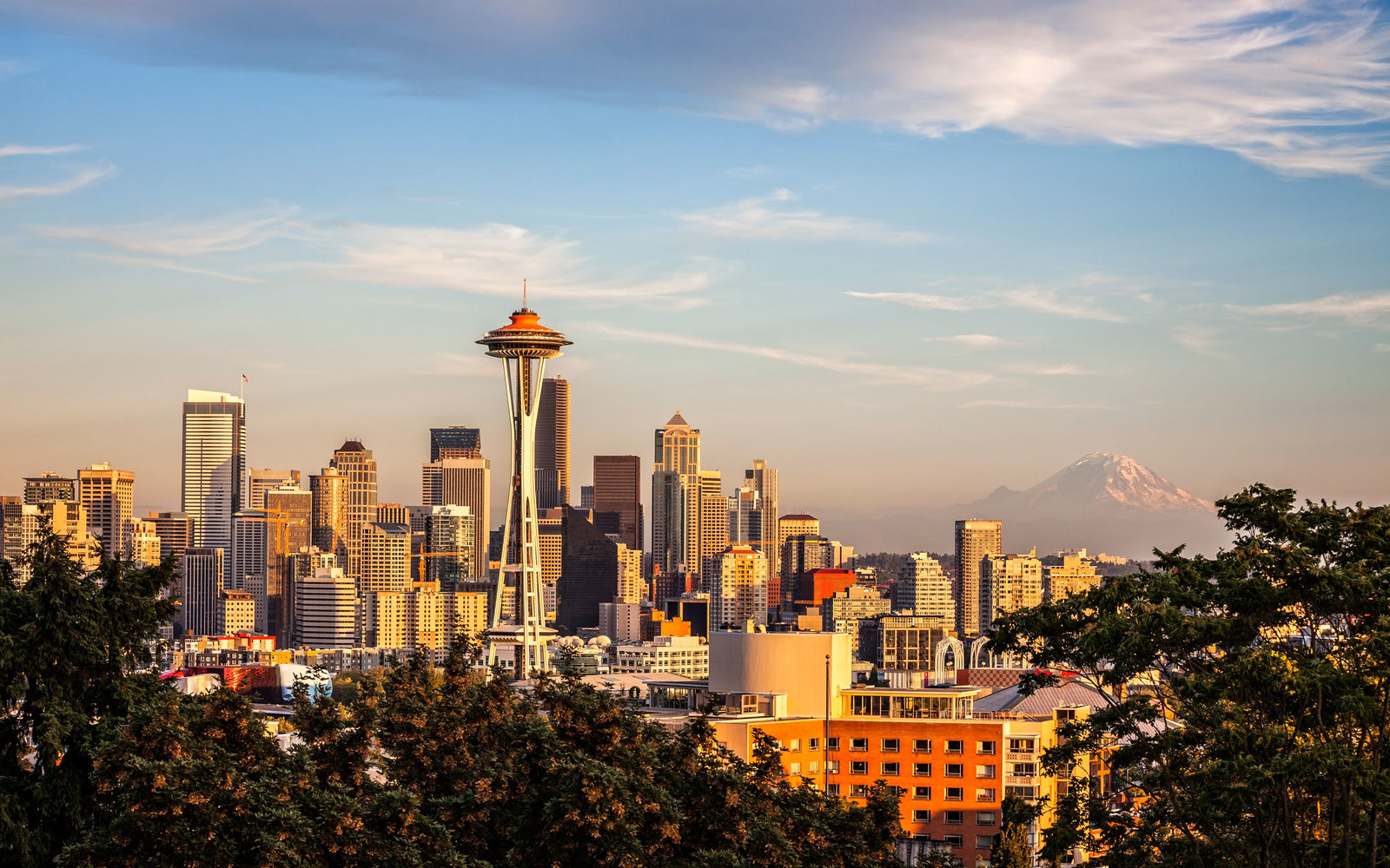 Three Days In Seattle—What to See and Do | Travel + Leisure