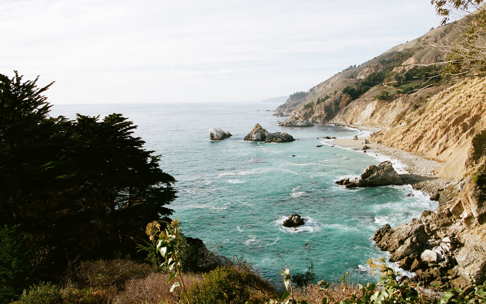 Everything You Need to Know For Planning a Weekend Trip to Big Sur
