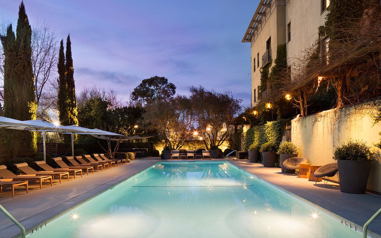 The Perfect Three-Day Weekend in Sonoma
