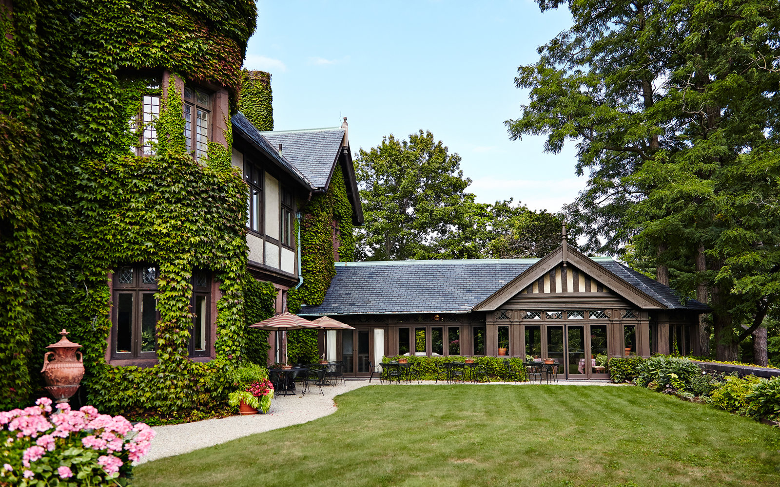 The Perfect Three-Day Weekend in the Berkshires