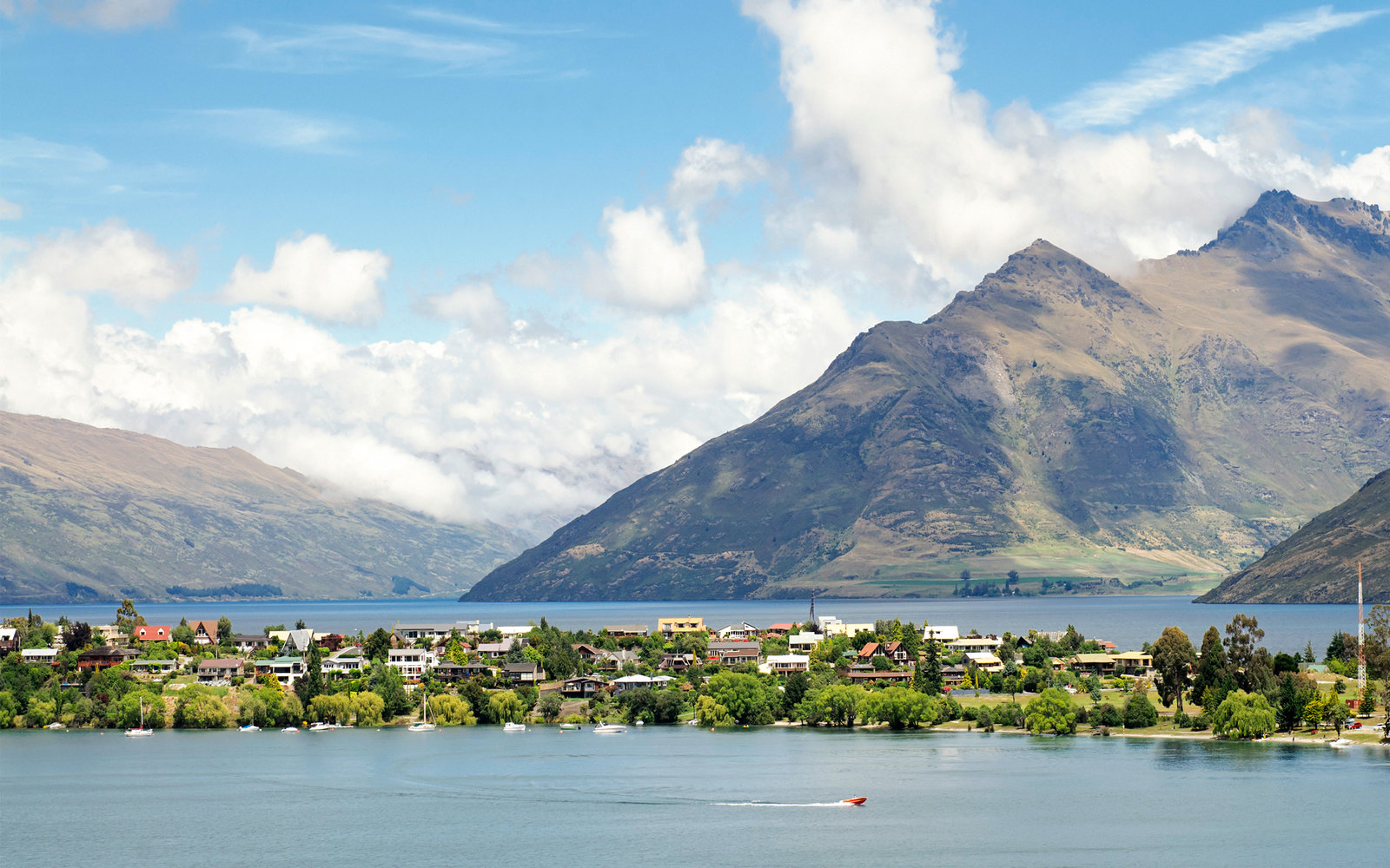 New Zealand Luxury Real Estate