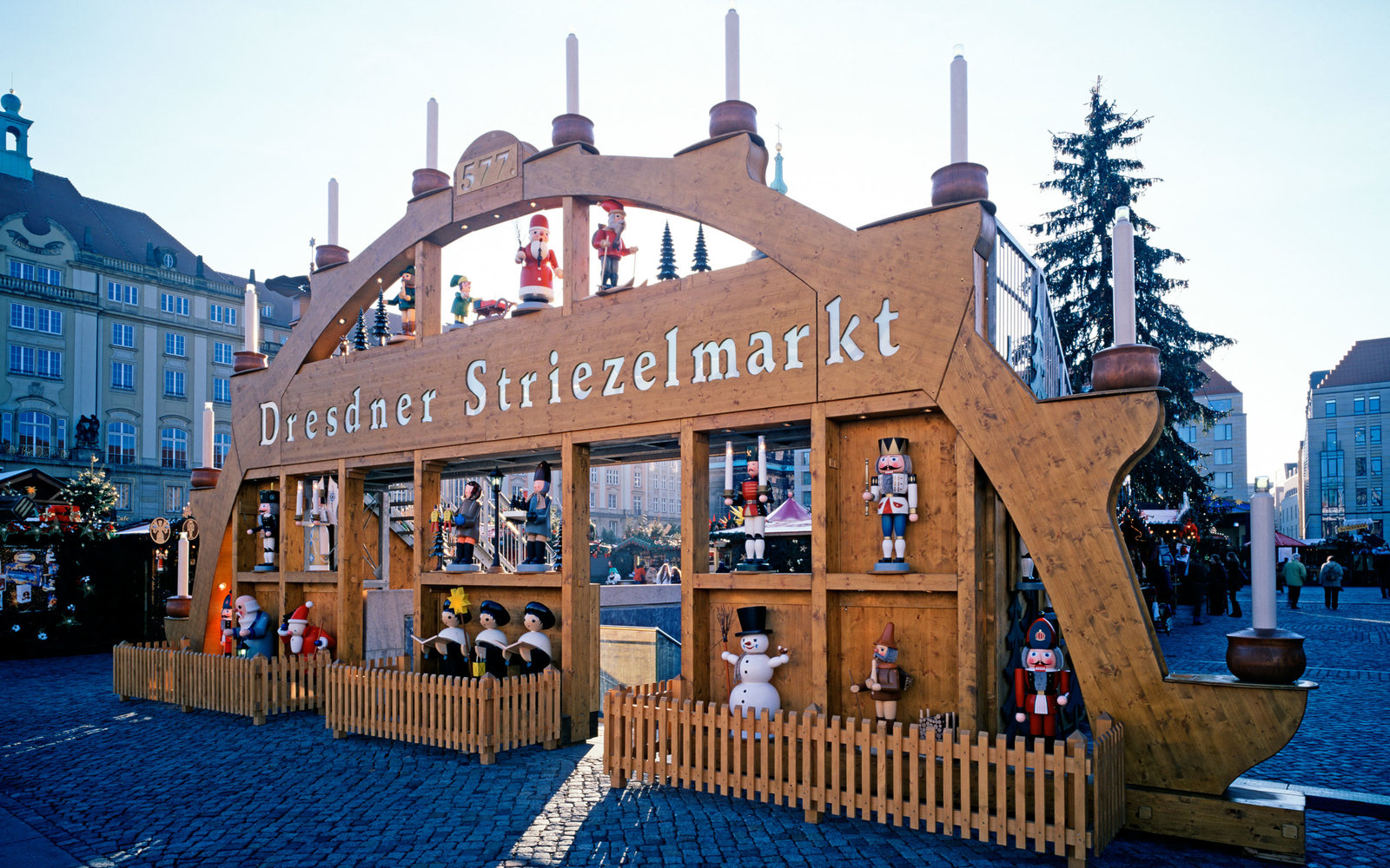 Best Christmas Markets in Germany