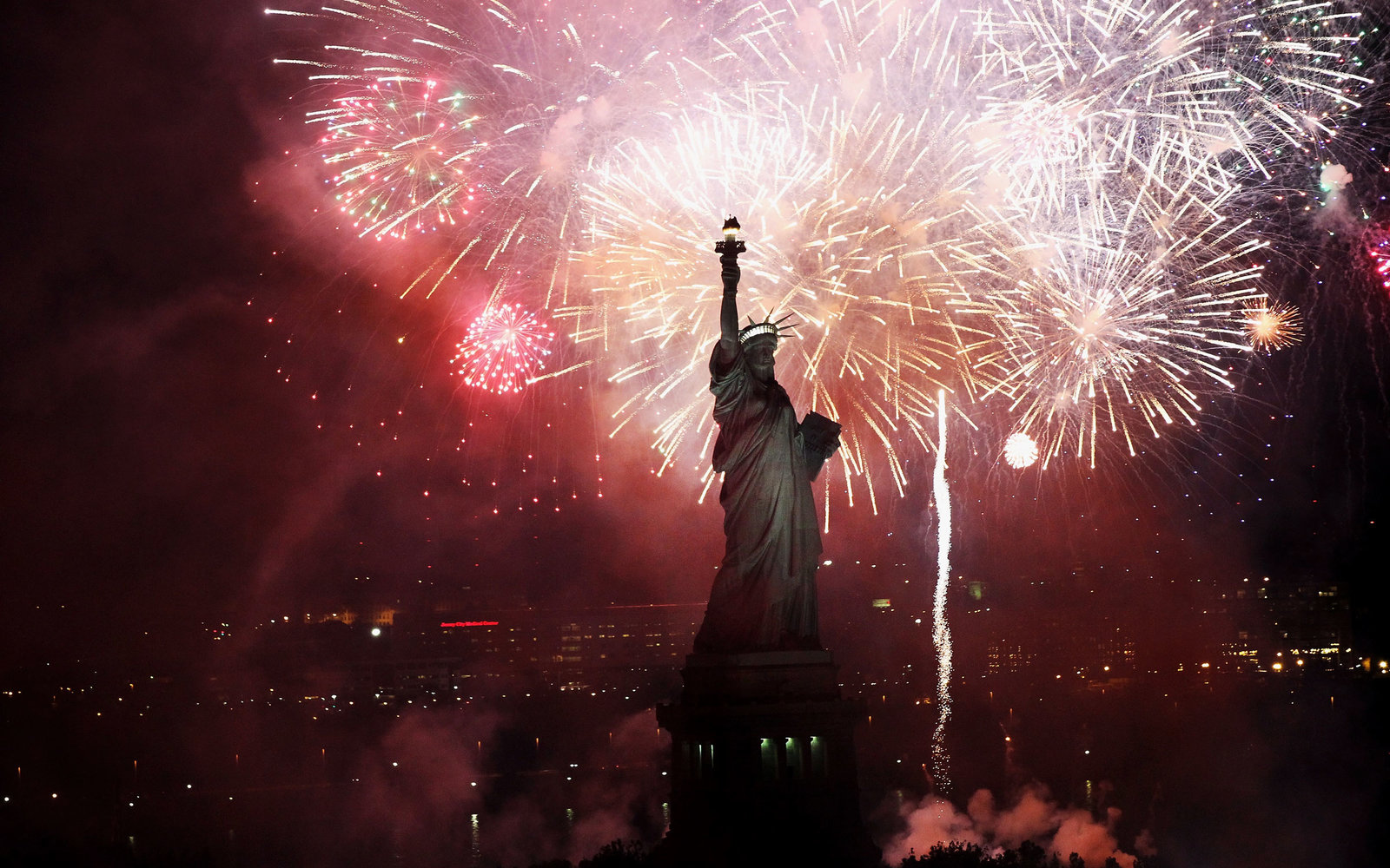 Things to Do on New Year's Eve in NYC