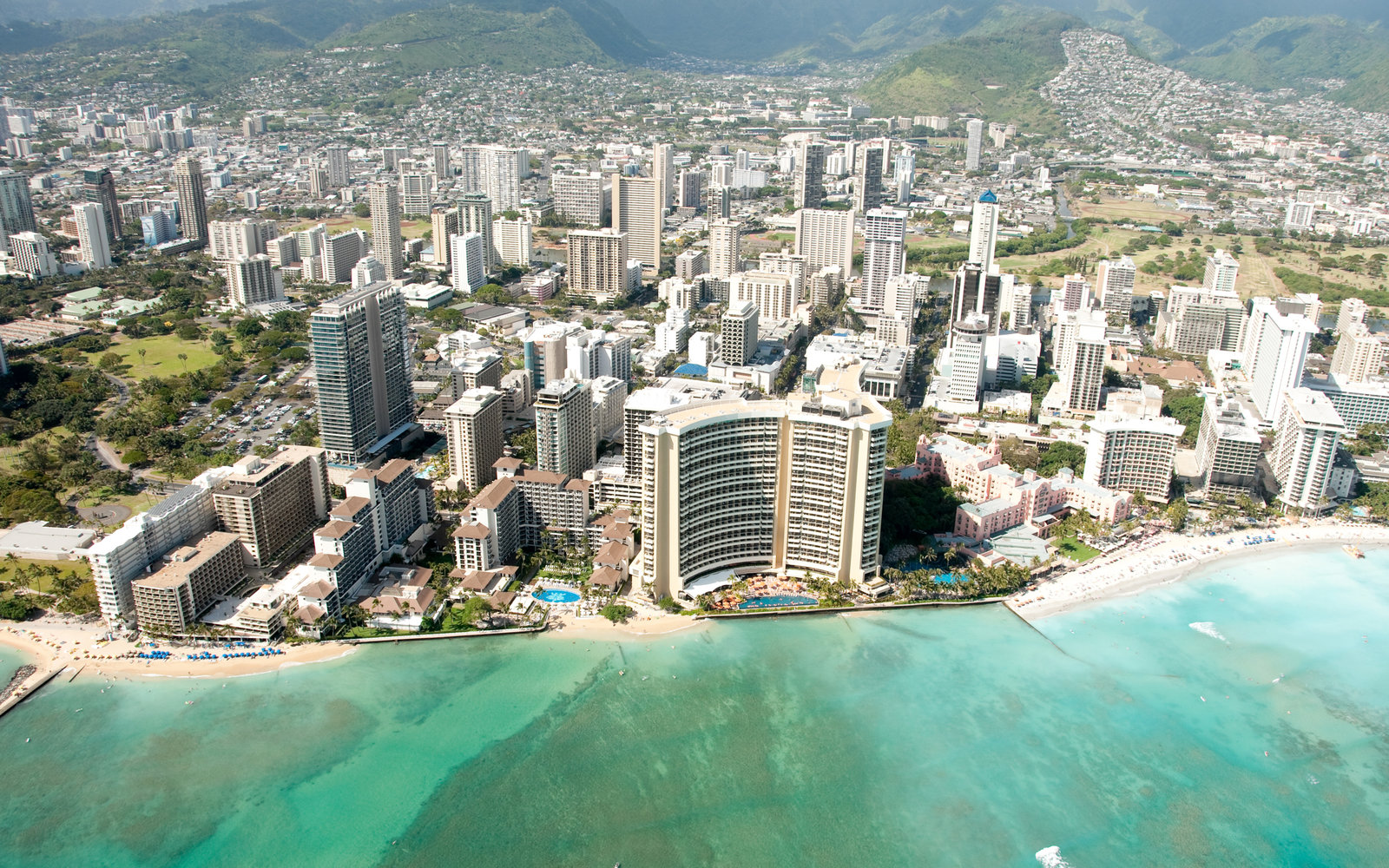 9. Honolulu, Hawaii