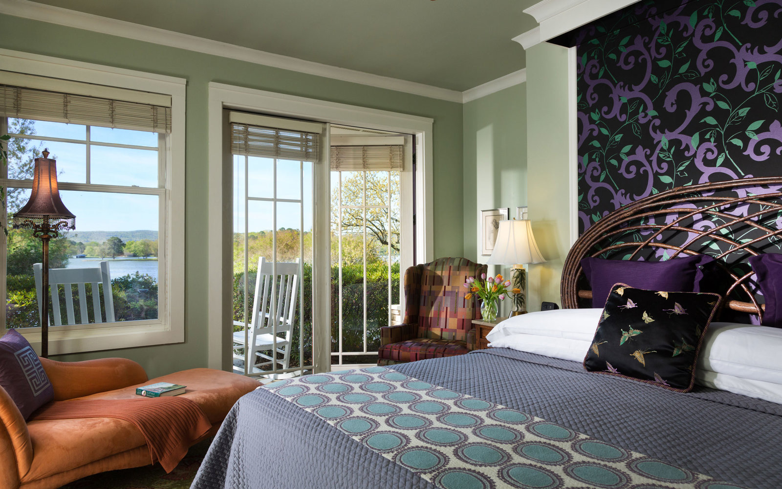 romantic getaways in every state travel leisure. Black Bedroom Furniture Sets. Home Design Ideas