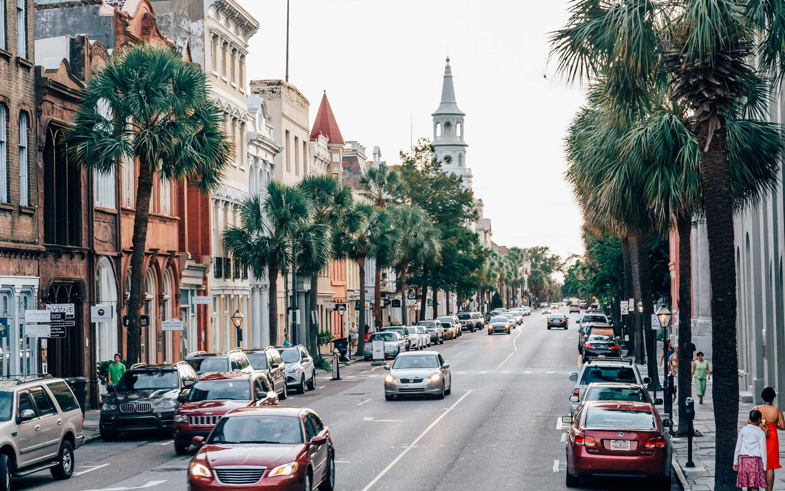 4. Charleston, South Carolina