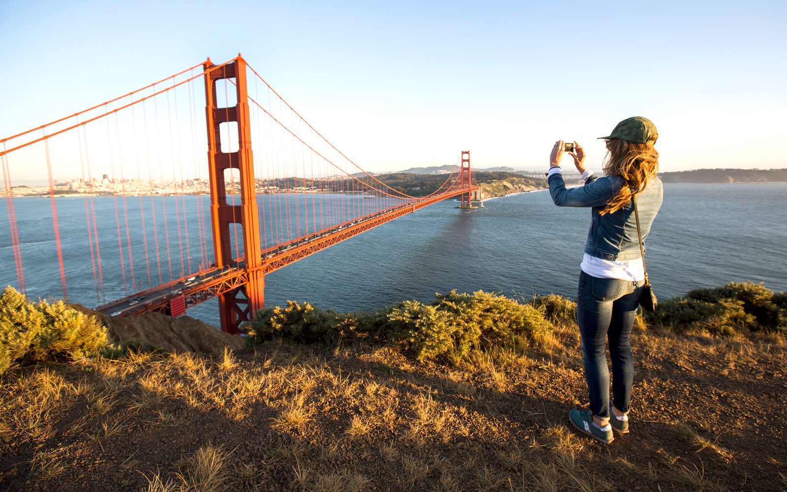 Best U.S. Cities for Sights and Landmarks
