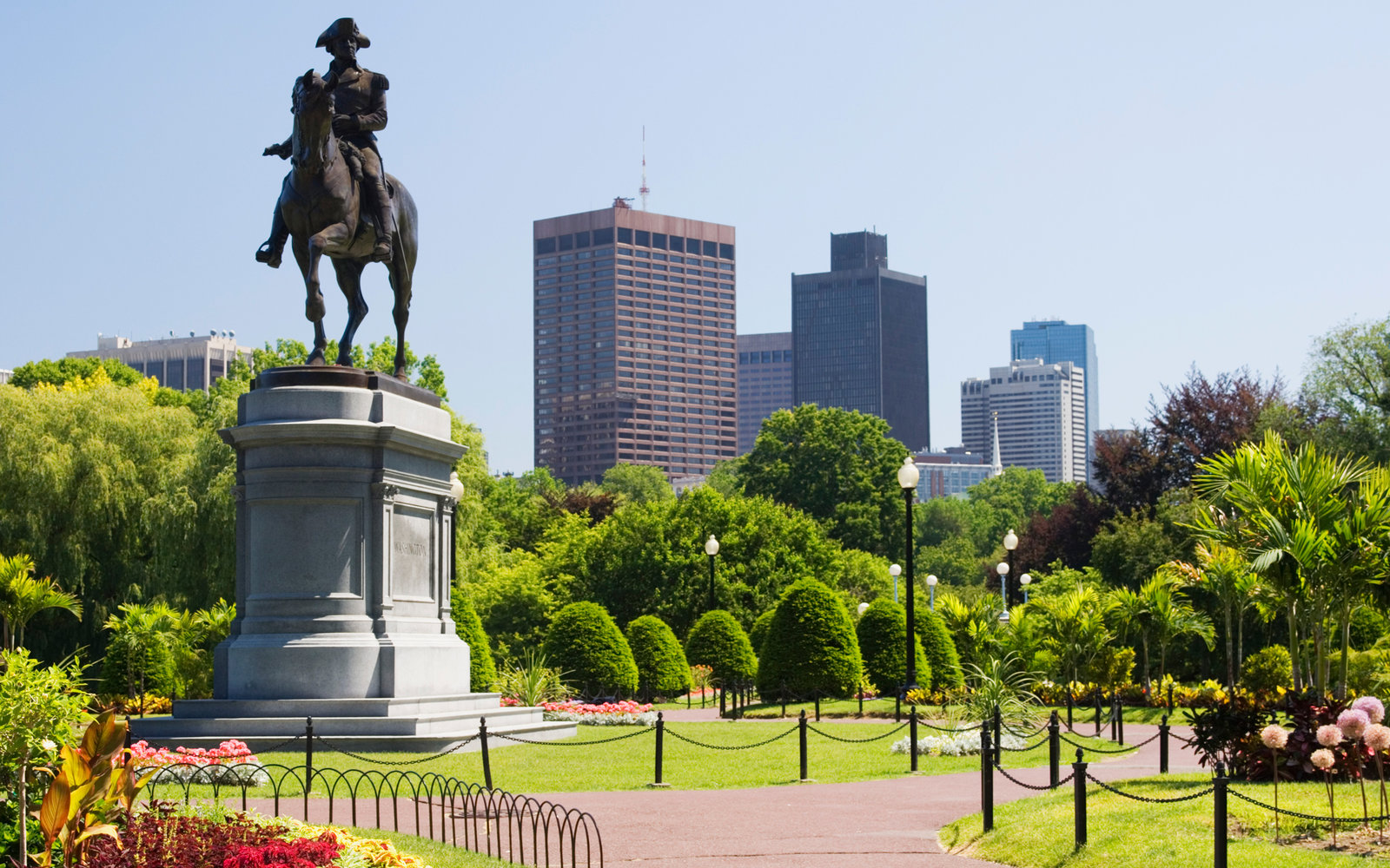 5. Boston, Massachusetts
