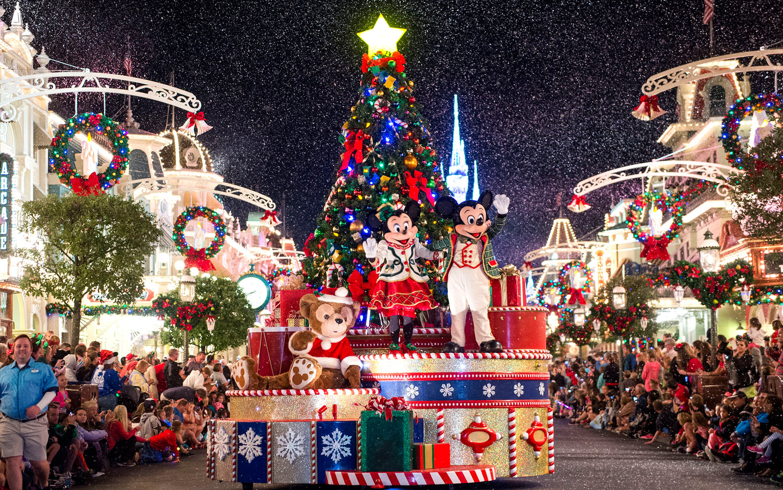 single christmas vacation ideas