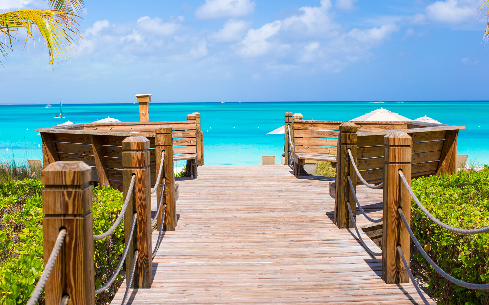 Providenciales, Turks and Caicos ​