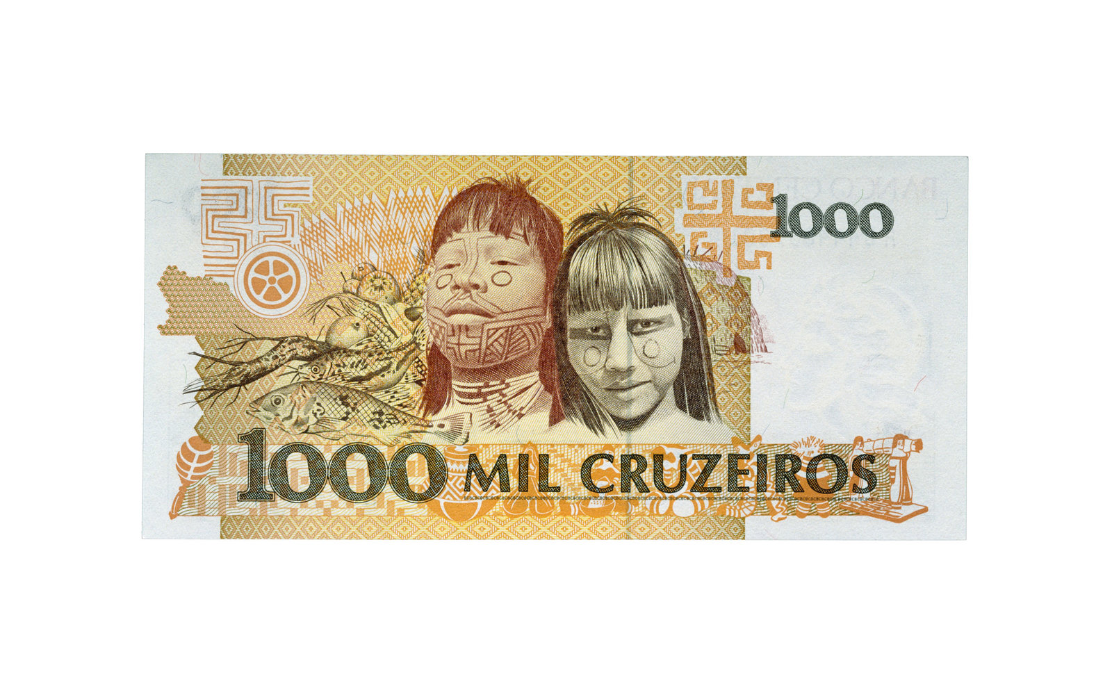 Most Beautiful Currencies