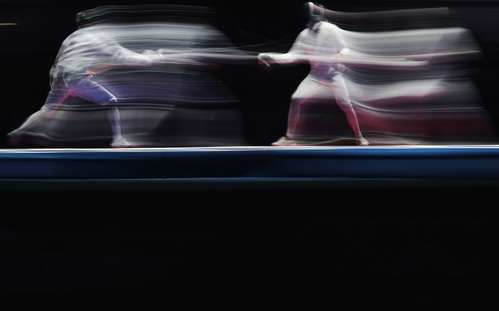 The Most Spectacular Photos of the Rio Olympics