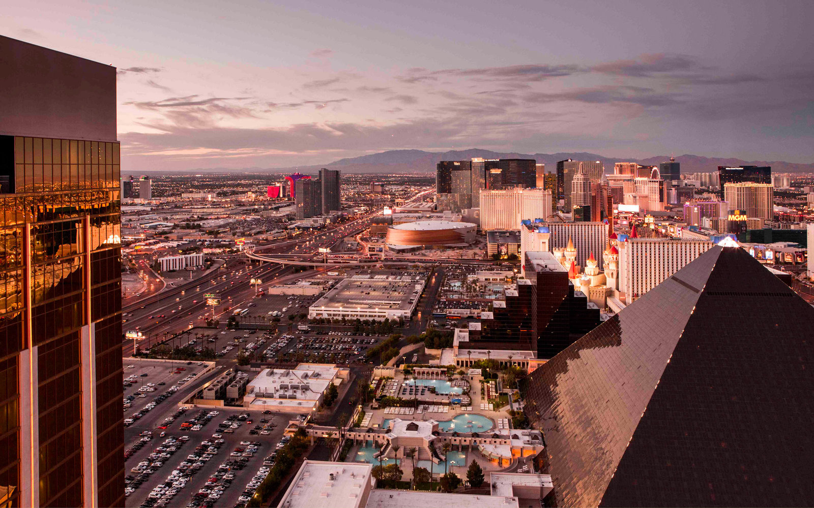 Three Days In Las Vegas— What To See And Do