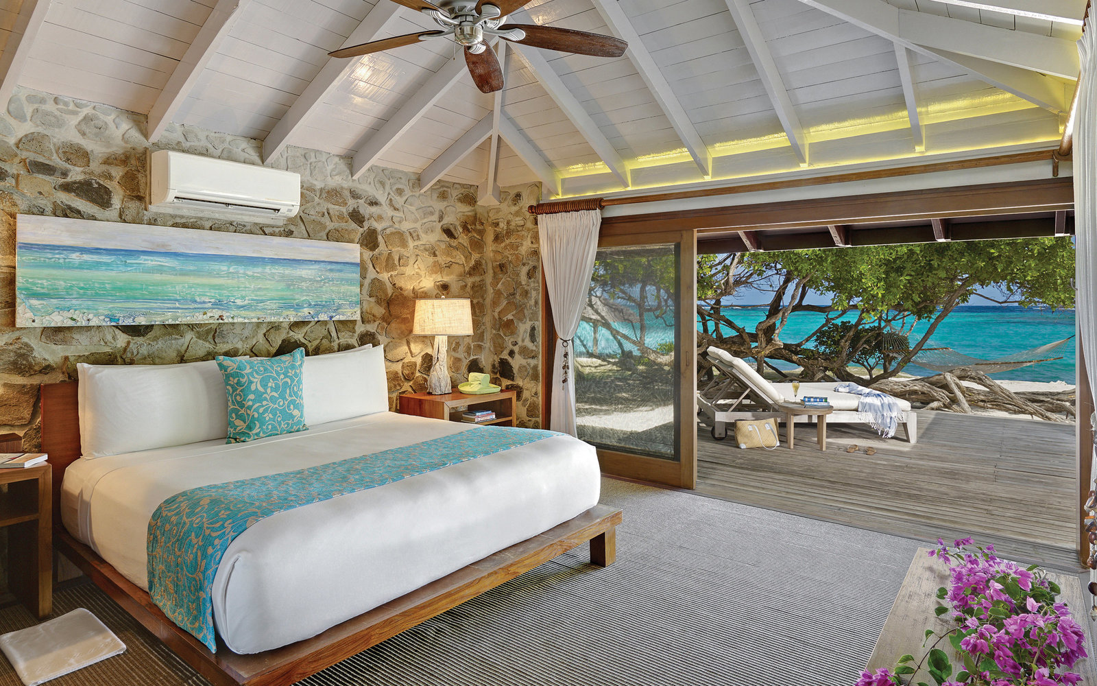 Petit St. Vincent Resort, St. Vincent and the Grenadines