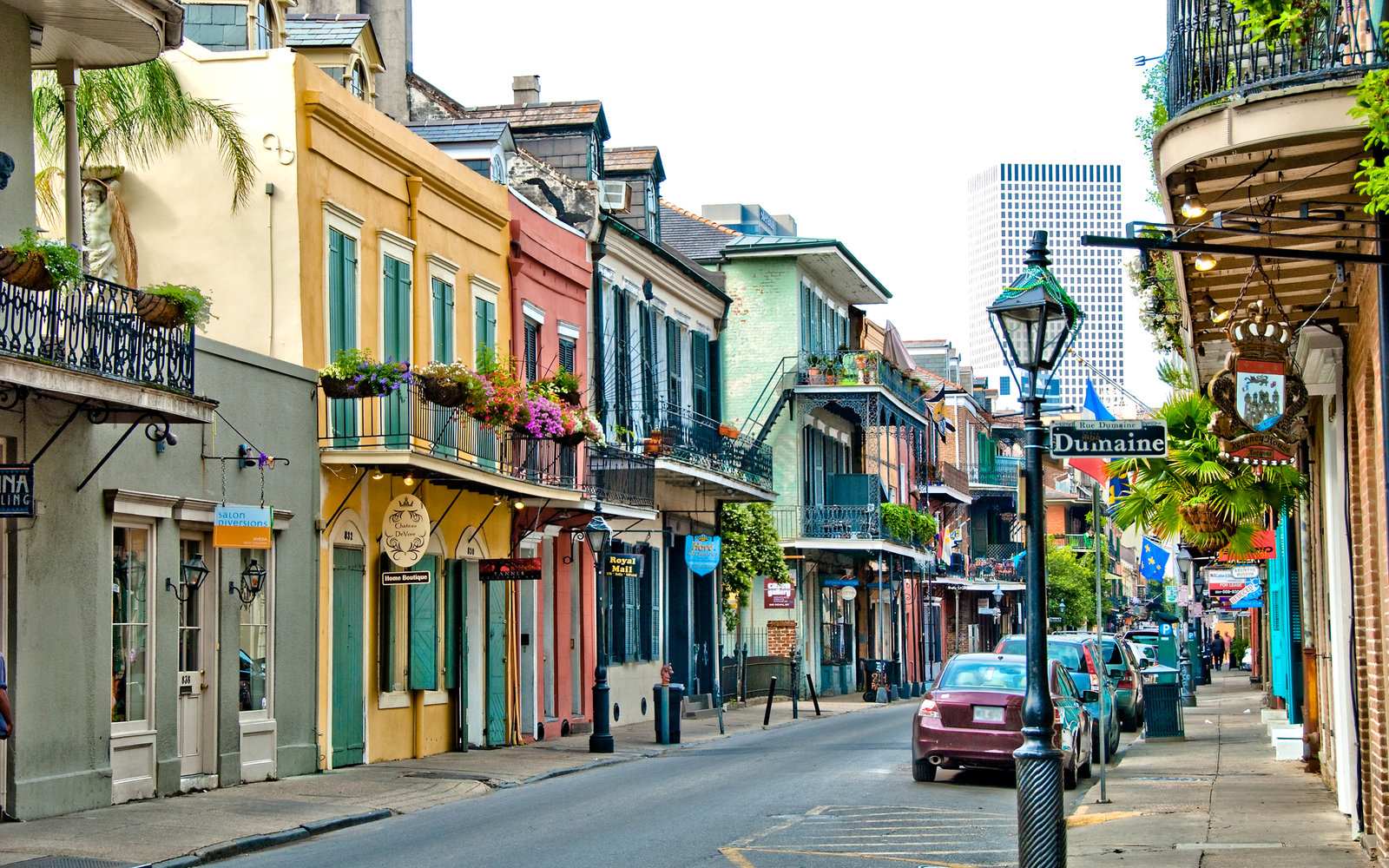 Image result for new orleans city guide