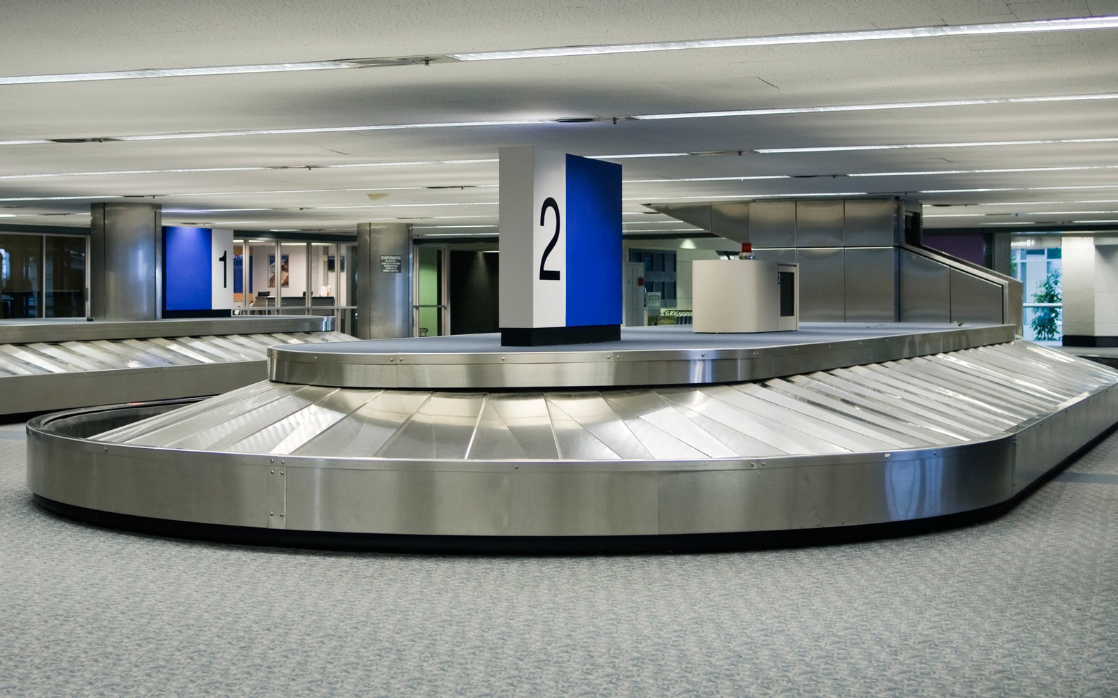 Baggage Claim Explained