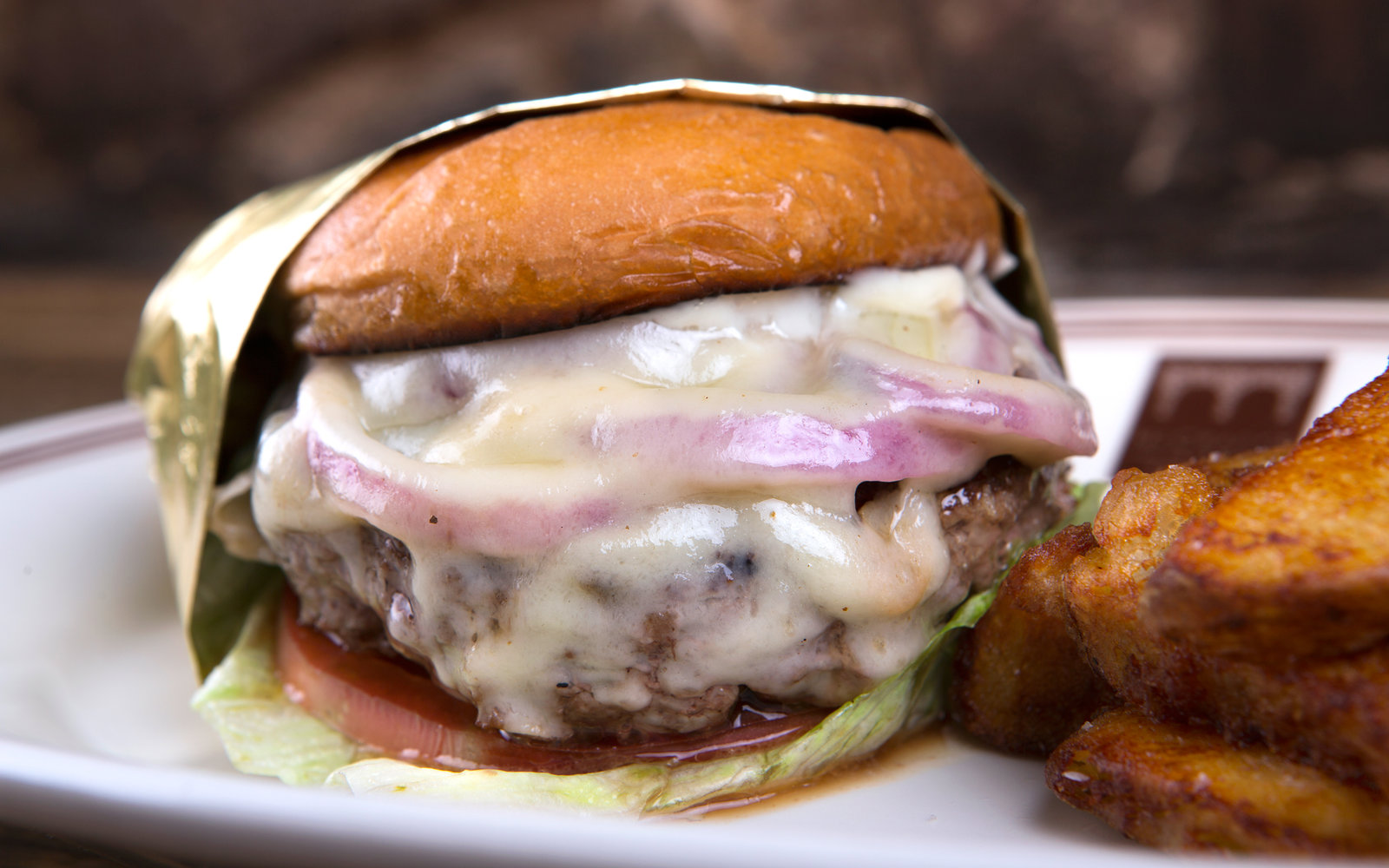 The 5 Building Blocks of the Perfect Burger, According to Sean Brock