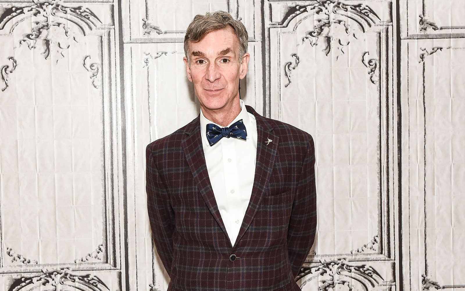 Bill Nye Packing Tips