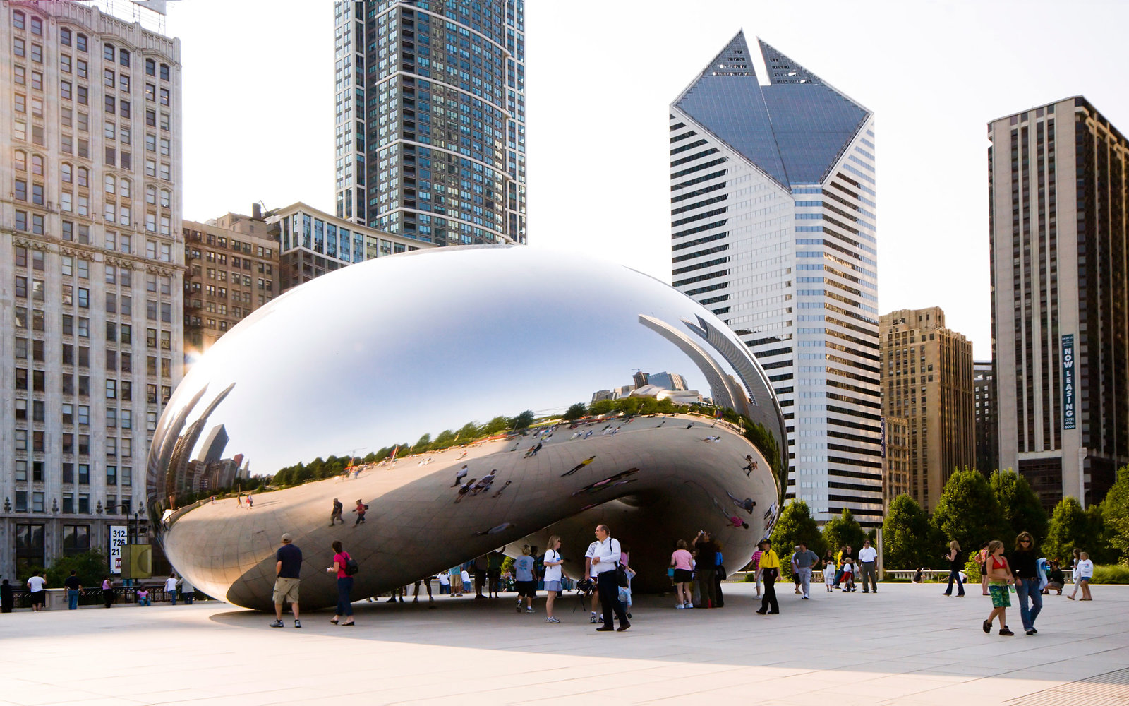 three days in chicago—what to see and do | travel + leisure