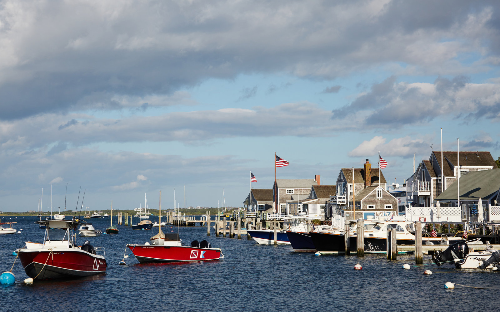 Three days on nantucket what to see and do travel leisure for Nantucket by the sea