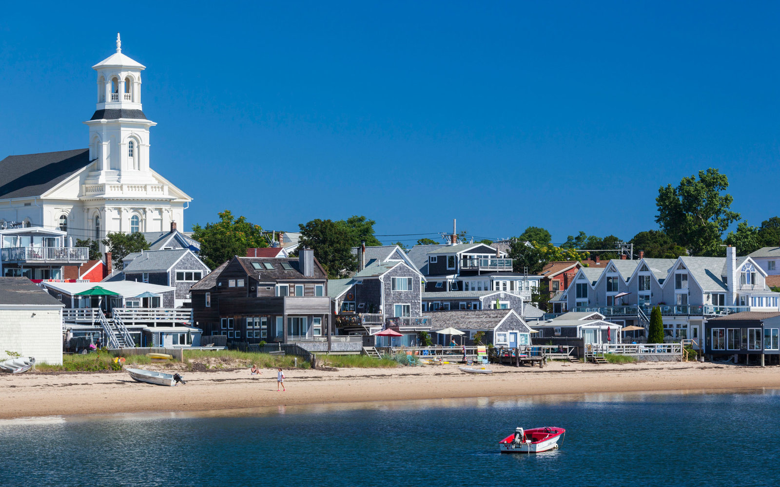 The Best Three Days in Provincetown