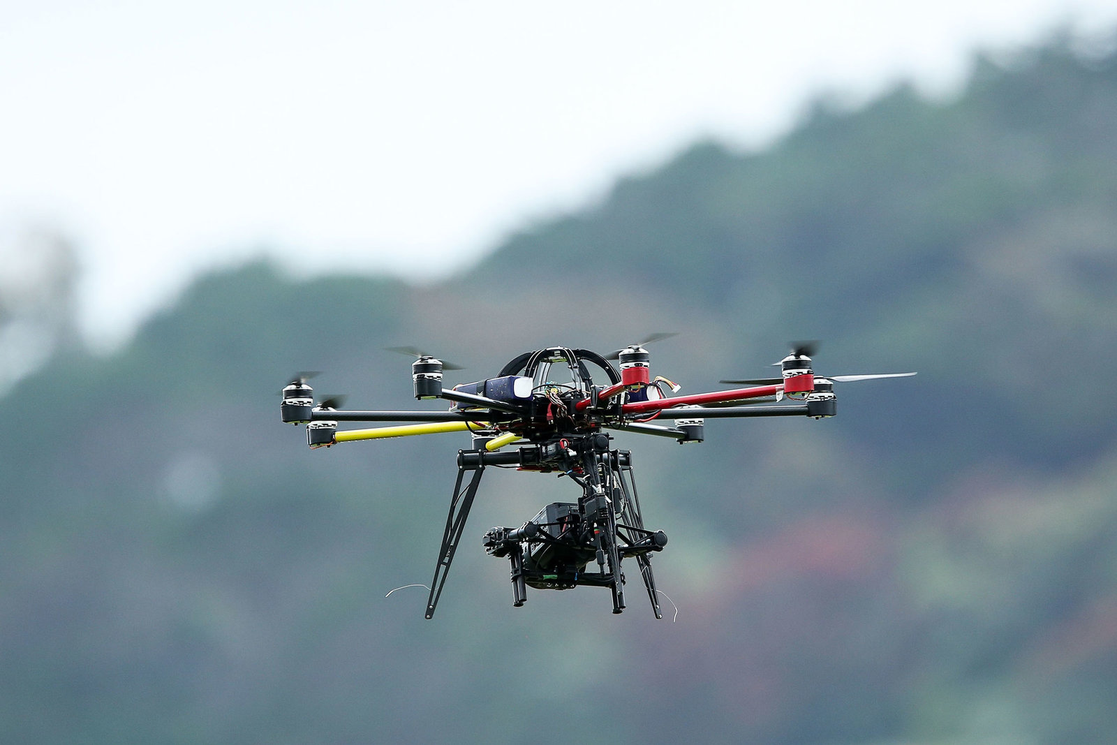 general drone