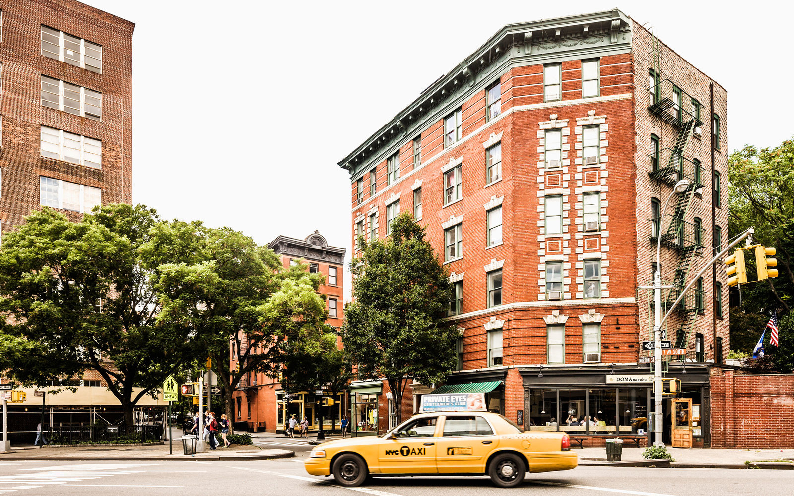 Three days in new york city 39 s greenwich village what to for What to do in nyc this weekend