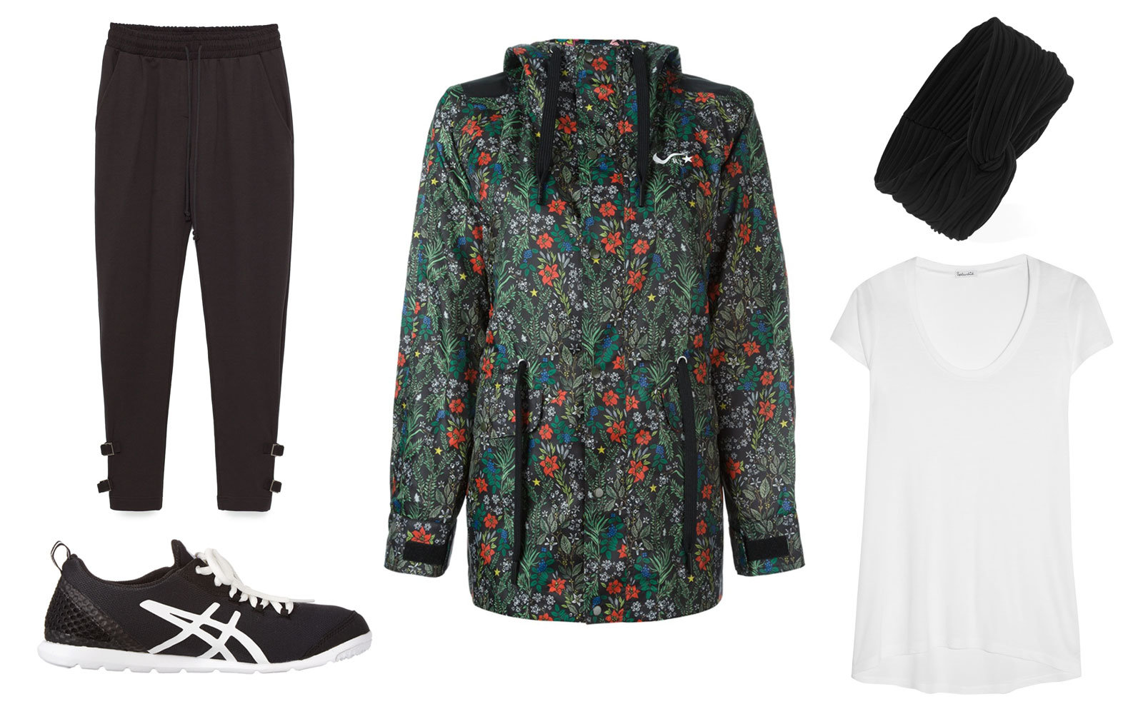 Whatever Your Vibe, These 10 Outfits Will Recharge Your Style Batteries pictures