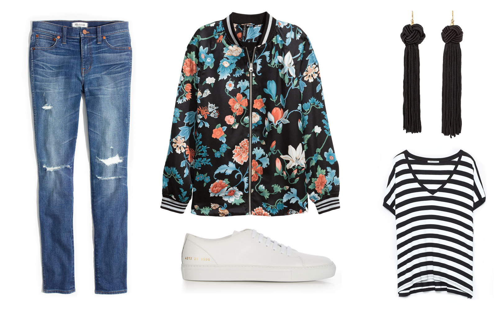 Comfy Travel Outfit Ideas