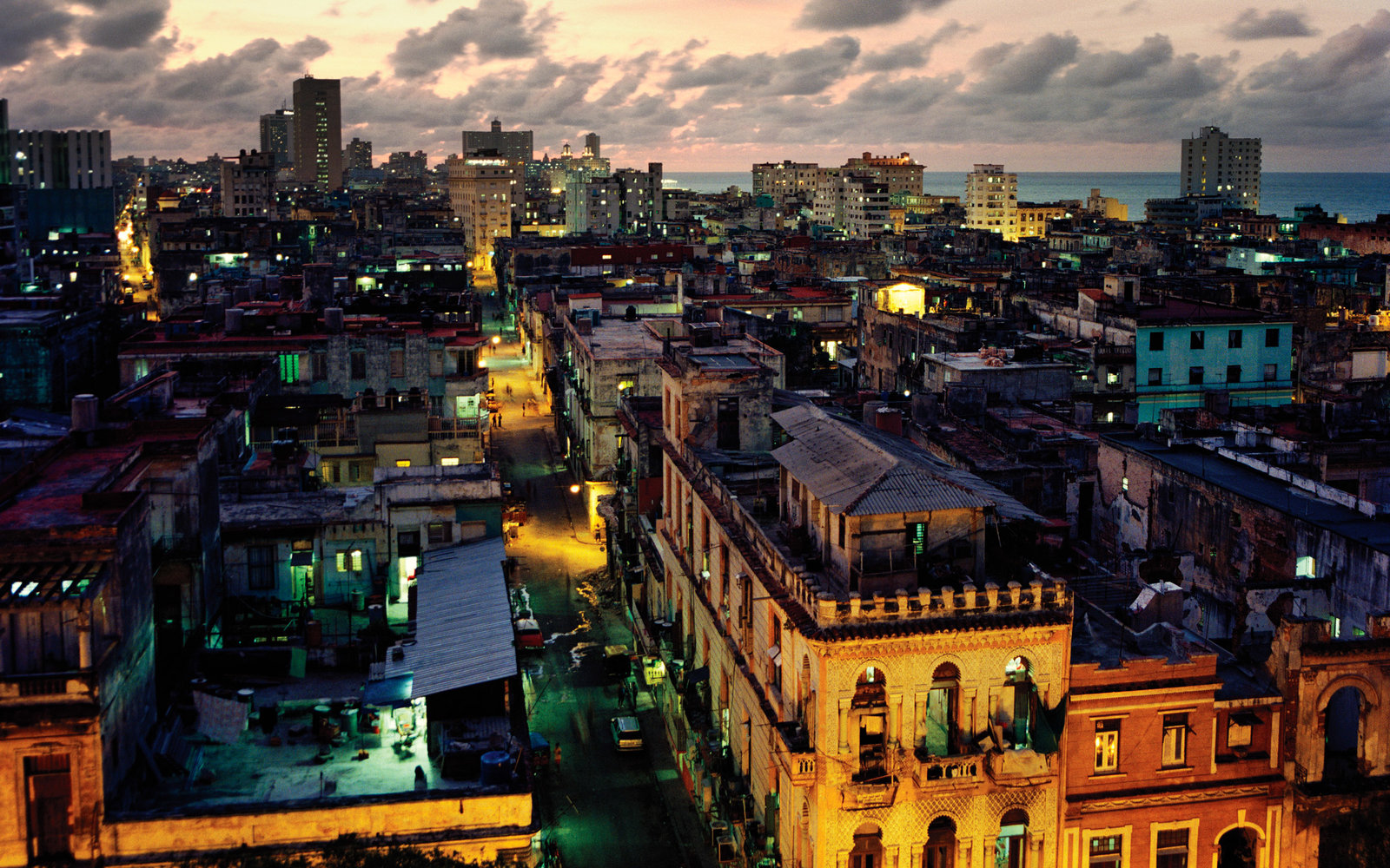 Here Are The 20 New Daily Non Stop Flights To Havana