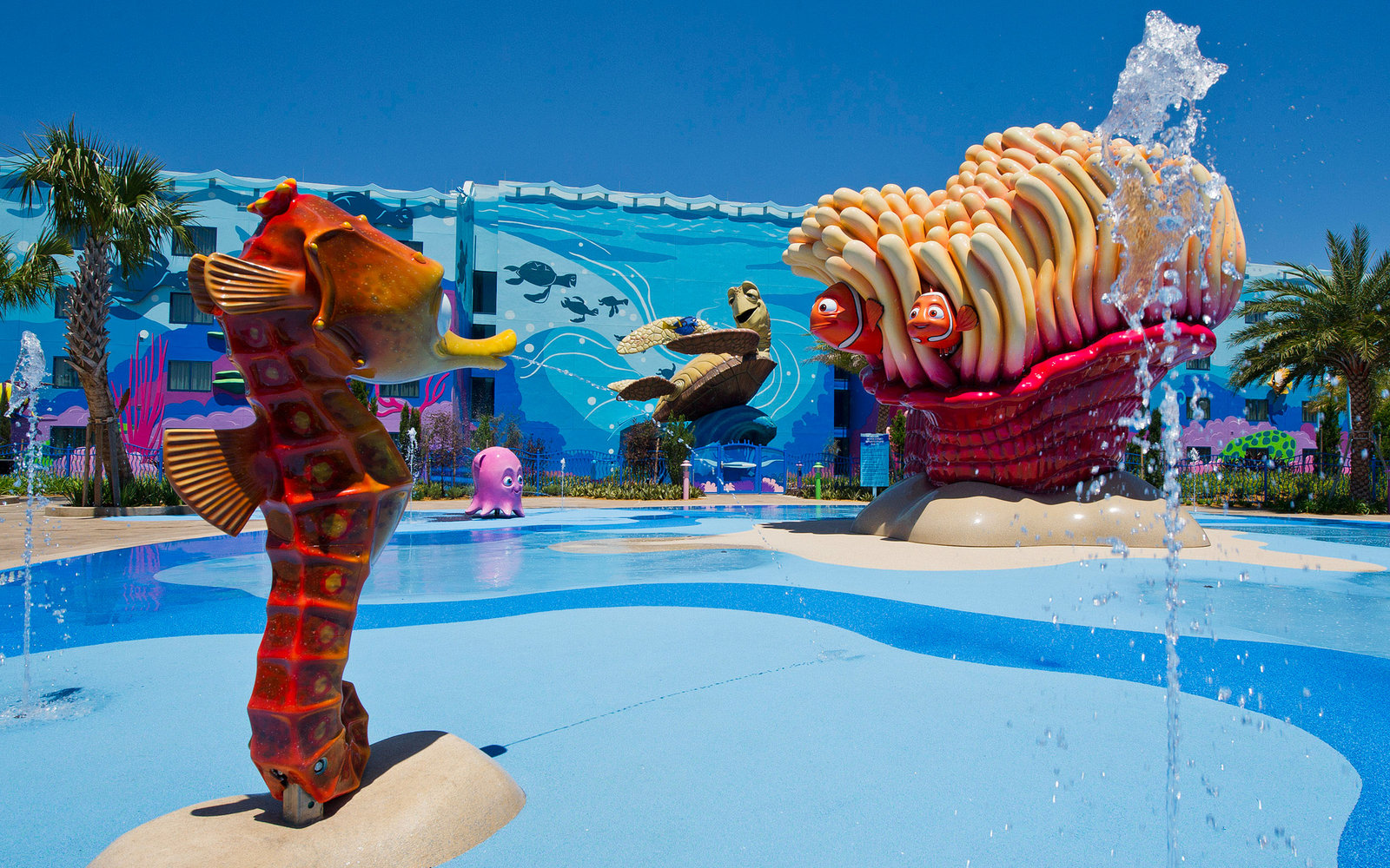 Disney S Art Of Animation Resort