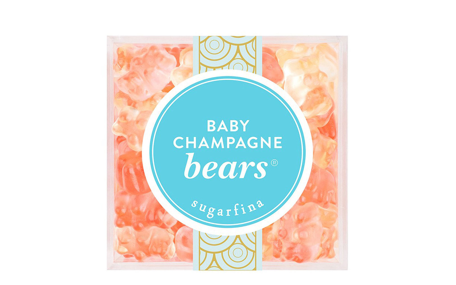 Champagne Gummy Bears Gifts Under 10