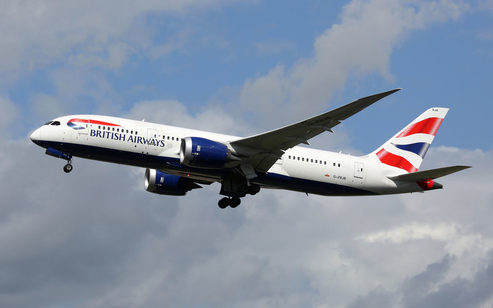 British Airways had computer issues overnight into Tuesday, causing widespread delays.
