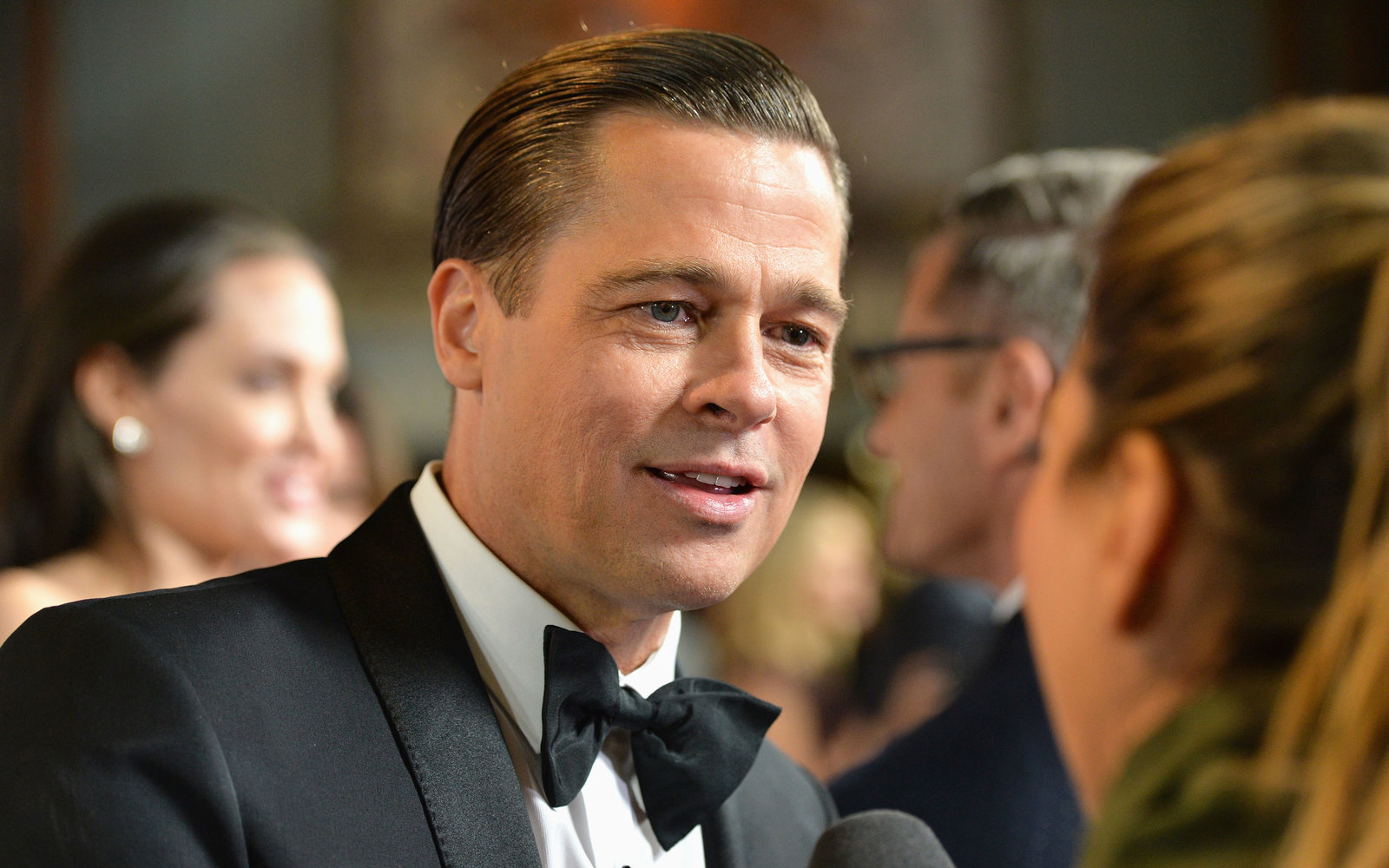 Brad Pitt Could Be Opening A Luxury Resort In Croatia