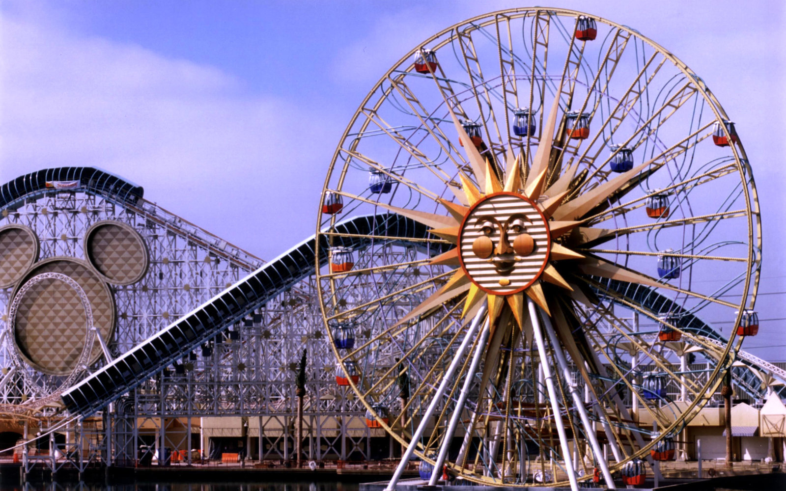 This May Be The Strangest Place You Can Buy Disney California - Disney adventure