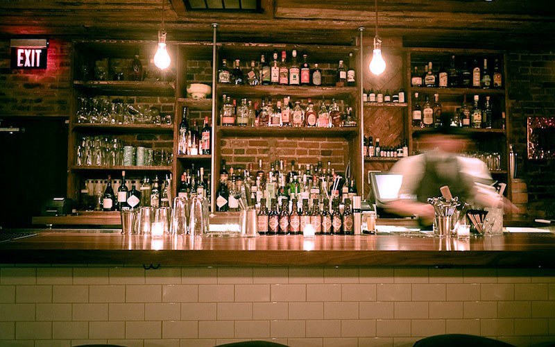 Best Cocktail Bars in the U.S.