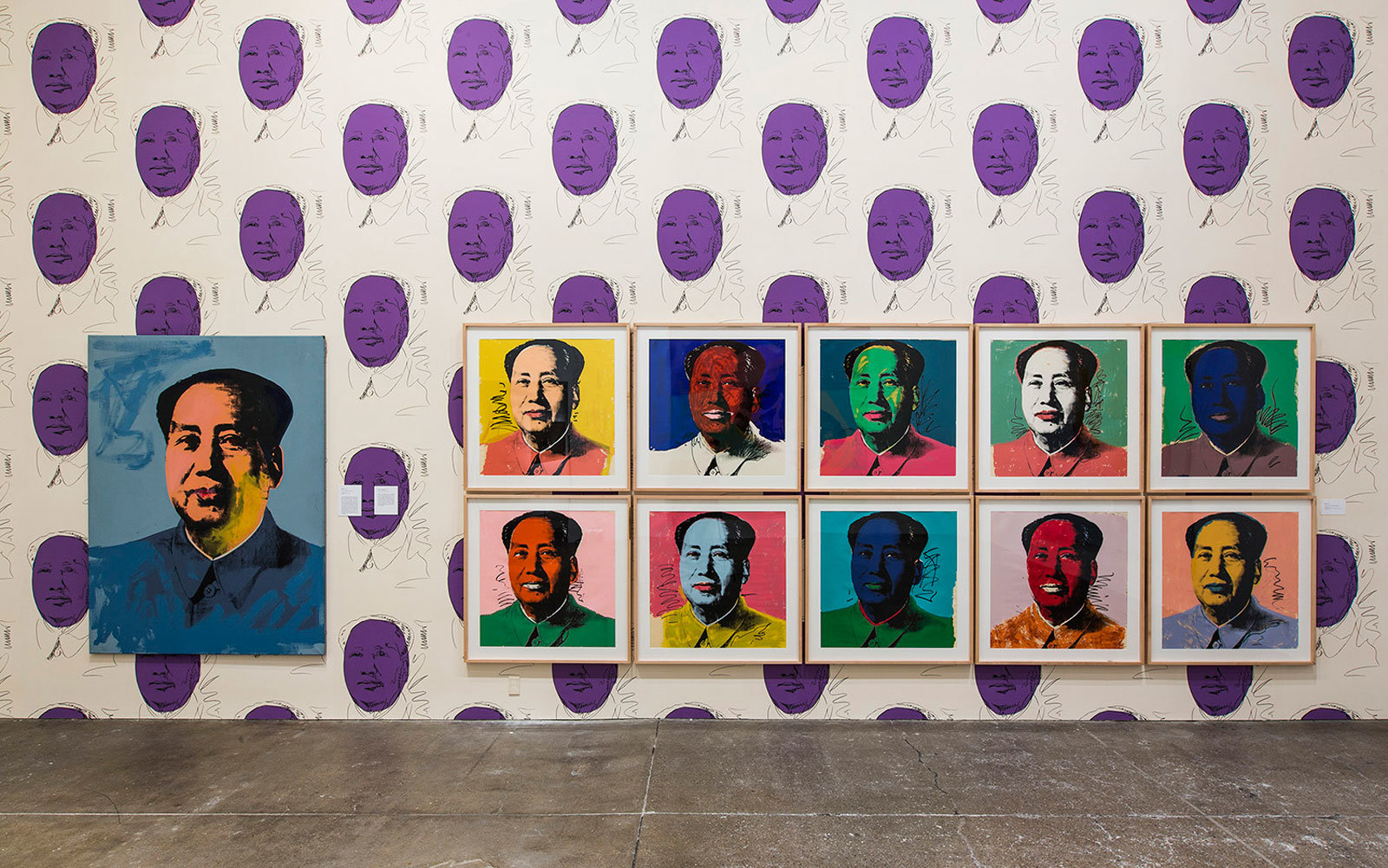 andy warhol museum - HD 1500×1000